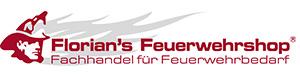 Florian's Feuerwehrshop ®-Logo